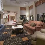 Hilton Garden Inn Knoxville West/Cedar Bluff resmi