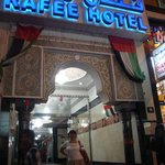 Photo of Rafee Hotel