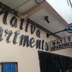 Nativa Apartments resmi