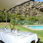 Φωτογραφία: Rainbow Glen Self-Catering Guest Cottages