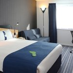Foto di Holiday Inn Express London Wandsworth