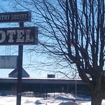 Foto de Country Squire Motel