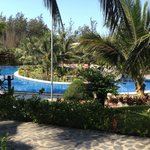 Foto de Sea Lion Beach Resort & Spa