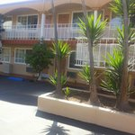 Foto de Pacific Inn Hotel & Suites