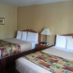 Φωτογραφία: Pacific Inn Hotel & Suites