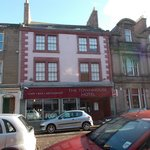 The Town House Hotel Arbroath Foto