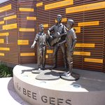 Bee Gees Way Redcliff  Qld