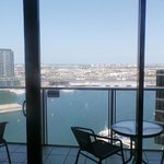 ภาพถ่ายของ Docklands Prestige Apartments Melbourne