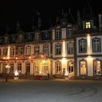 Photo of Hotel Chateau de Pourtales
