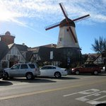 Holiday Inn Express Solvang resmi