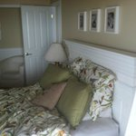 Foto van Clear Lake Beach House Suites