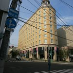 Photo de Authent Hotel Otaru