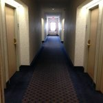 Foto di Holiday Inn Express Elkhart North - I-80/90 EX. 92