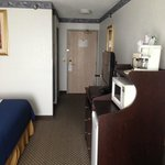 Foto de Holiday Inn Express Elkhart North - I-80/90 EX. 92