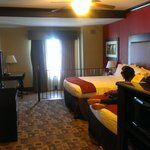 ภาพถ่ายของ Holiday Inn Express Hotel & Suites Columbia-Fort Jackson
