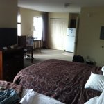 Foto van Staybridge Suites East Stroudsburg - Poconos