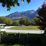 Glenorchy Lake House Foto