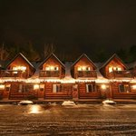 Foto de Nootka Lodge