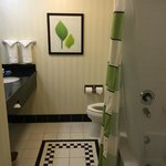 Fairfield Inn & Suites by Marriott Fresno Clovis resmi