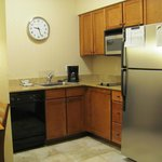 Bilde fra Residence Inn Denver City Center