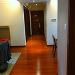 Lanson Place Jin Qiao Serviced Residences의 사진