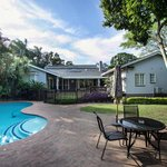 Foto Westville Bed & Breakfast