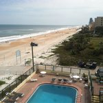 Howard Johnson Inn Ormond Beach resmi