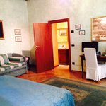 Foto Anfiteatro Bed & Breakfast