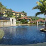 Φωτογραφία: Supalai Resort & Spa Phuket