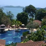 Photo de Supalai Resort & Spa Phuket