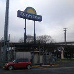 Days Inn Austin Crossroads Foto