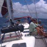 Calypso Charters Private sailing