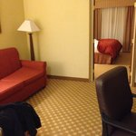 Foto de Country Inn & Suites Tyler South