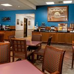 Mulberry Inn and Plaza at Fort Eustis Foto