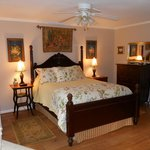 Φωτογραφία: Marl Inn Bed and Breakfast