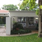 Rosebank Lodge Guest House Foto