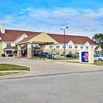 Magnuson Hotel North Richland Hills