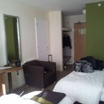 Foto de Holiday Inn Lincoln