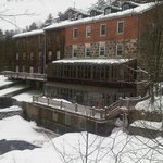 Foto de Moulin Wakefield Mill Hotel & Spa