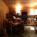 Cabins at Hartland Ranchの写真