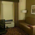 Photo de Hampton Inn Midland TX