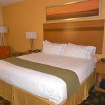 Bilde fra Holiday Inn Express & Suites Fort Lauderdale Airport South