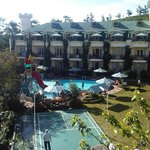 Photo de Club Bali Suites Kota Bunga