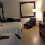 Foto van Holiday Inn Express Merida