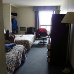 Foto de Travelodge Hotel Calgary Macleod Trail