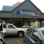 Travelodge Hotel Calgary Macleod Trail resmi