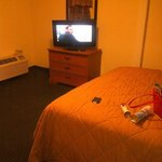 Foto Days Inn & Suites Vicksburg