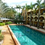 Foto de Palm Royale Cairns