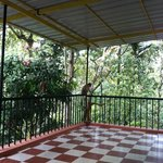Sumilayam Jungle View Homestay Foto