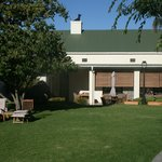 Avondrood Guest House Foto